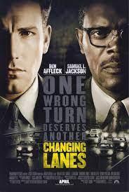 รีวิวเรื่อง CHANGING LANES (2002)