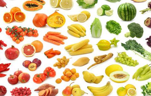 ผลไม้เพื่อสุขภาพ 25 ชนิดที่คุณจะหากินได้